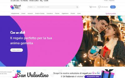 San Valentino, con Multifidi #fidanzatifelici